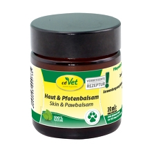 cdVet Haut & Pfotenbalsam 30 ml