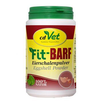 cdVet Fit-BARF Eierschalenpulver 350 g
