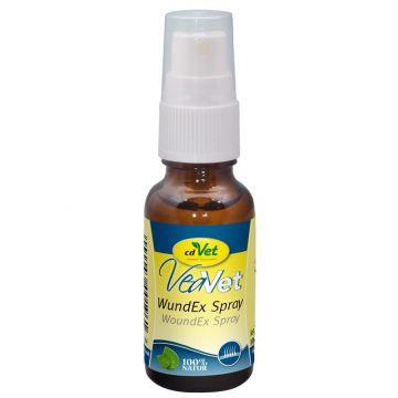 cdVet VeaVet WundEx Spray 20 ml