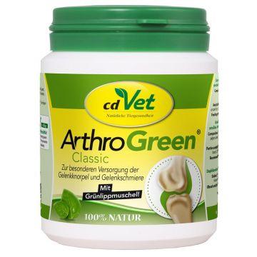 cdVet ArthroGreen Classic   70 g