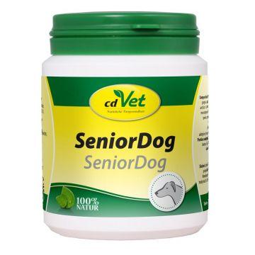 cdVet Dog SeniorDog 70 g