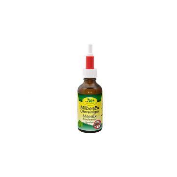 cdVet MilbenEx Ohrreiniger* 50 ml