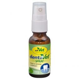 cdVet dentaVet Spray 20 ml