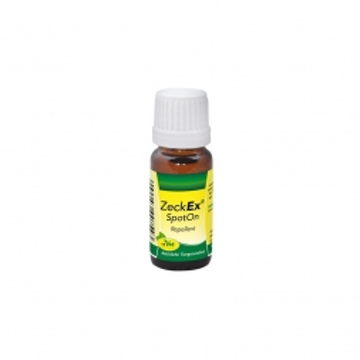 cdVet ZeckEx SpotOn* 10 ml