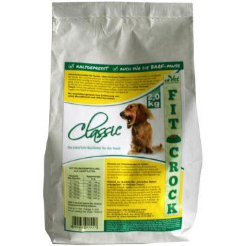 cdVet Dog Fit-Crock Classic 2 kg