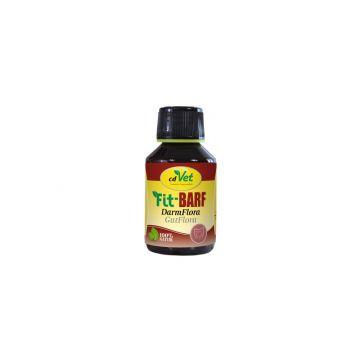 cdVet Fit-BARF DarmFlora 100 ml