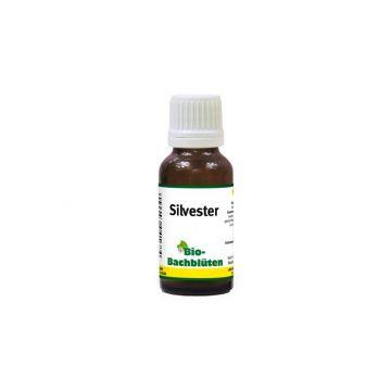 cdVet Bio-Bachblüten Silvester 20 ml
