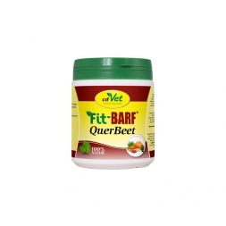 cdVet Dog Fit-BARF QuerBeet 320 g