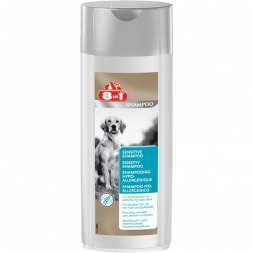 8in1 Sensitiv Shampoo 250ml