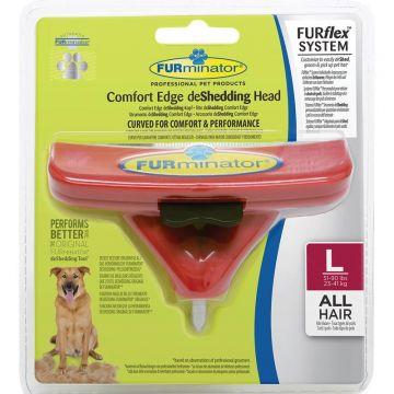 FURflex Hund deShedding L
