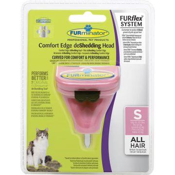 FURflex Katze deShedding S