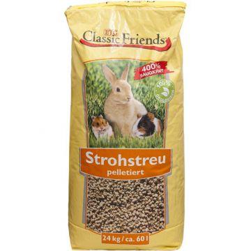 Classic Friends Strohstreu 60ltr