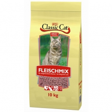 Classic Cat Fleischmix 10 kg