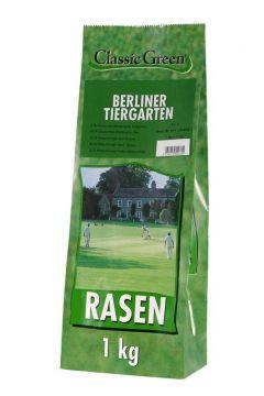 Classic Green Rasen Berliner Tiergarten 1kg (Menge: 10 je Bestelleinheit)