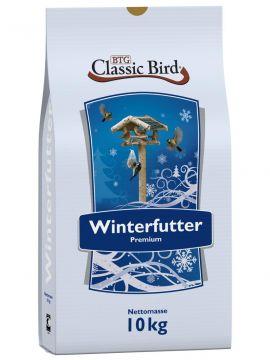 Classic Bird Meisenfutter SPEZIAL mit 30% Erdnüssen 10kg
