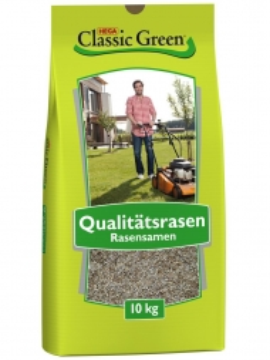 Classic Green Rasen Nachsaat-Reparatur 2,5kg (Menge: 4 je Bestelleinheit)
