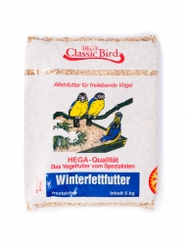 Classic Bird Fettfutter DISPLAY 50x5kg (Menge: 50 je Bestelleinheit)