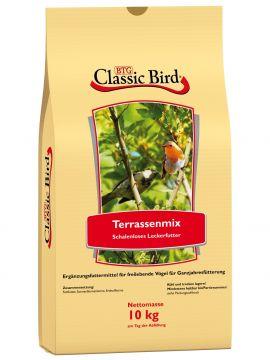Classic Bird Terrassenmix 10kg