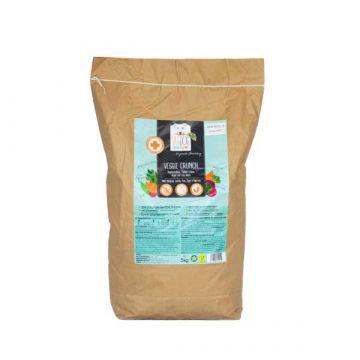 Vegdog Veggie Crunch 15kg (3x5kg)