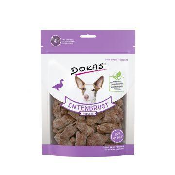 Dokas Dog Entenbrust Nuggets gefriergetrocknet 110 g (Menge: 10 je Bestelleinheit)