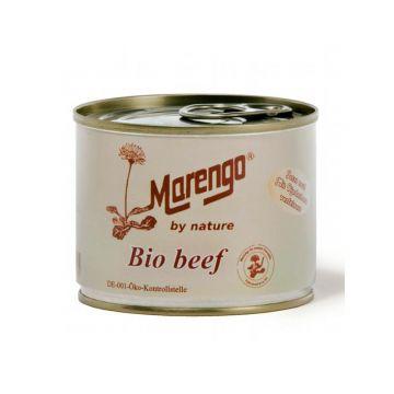 Marengo Dose mit Bio Rind 200 g (Menge: 6 je Bestelleinheit)