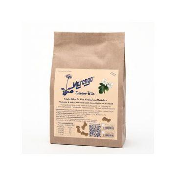 Marengo Snack Senior - Bits 1,5 kg