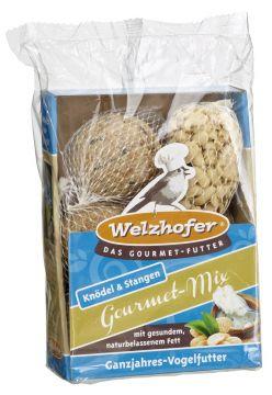 Welzhofer Gourmet-Mix  (Menge: 12 je Bestelleinheit)