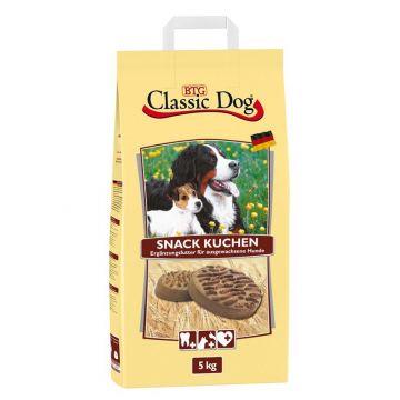 Classic Dog Snack Backwaren Hunde Kuchen 5kg