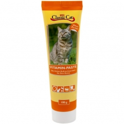 Classic Cat Vitamin-Paste 100g
