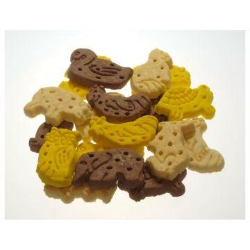 Classic Dog Snack Cookies Tierfiguren 10kg
