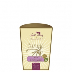 Terra Canis Snack Canipé Wild classic 200 g
