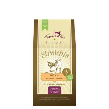 Terra Canis Snack Strolchis Huhn getreidefrei 200 g