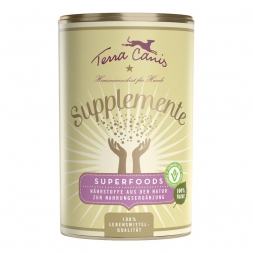 Terra Canis Superfoods 150g