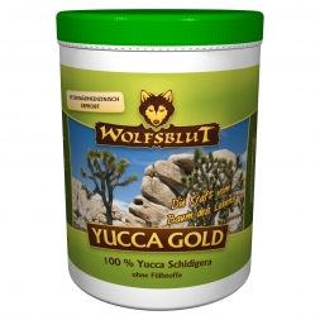 Wolfsblut Yucca Gold 450g
