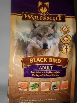 Wolfsblut Black Bird Adult 2kg