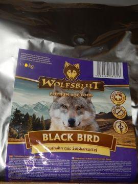 Wolfsblut Black Bird Small Breed 15kg