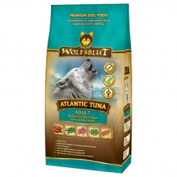 Wolfsblut Atlantic Tuna 500g