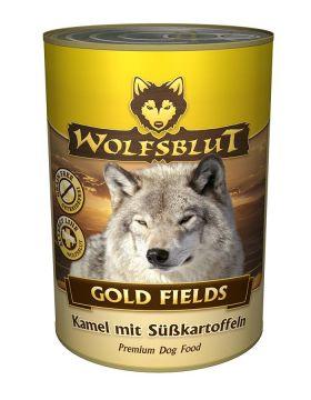 Wolfsblut Dose Gold Fields 395g (Menge: 6 je Bestelleinheit)