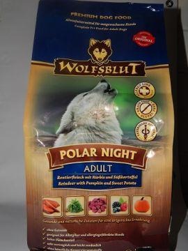 Wolfsblut Dose Polar Night 395g (Menge: 6 je Bestelleinheit)