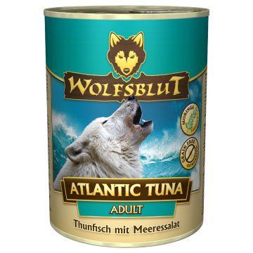 Wolfsblut Dose Atlantic Tuna 395g (Menge: 6 je Bestelleinheit)