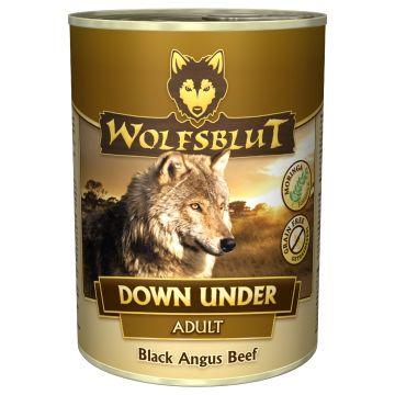 Wolfsblut Dose Down Under 6x800g (Menge: 6 je Bestelleinheit)