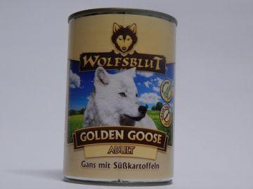 Wolfsblut Dose Golden Goose 395g (Menge: 6 je Bestelleinheit)