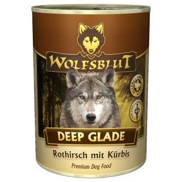 Wolfsblut Dose Deep Glade 200g (Menge: 6 je Bestelleinheit)