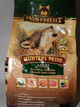 Wolfsblut Dose Hunters Pride 395g (Menge: 6 je Bestelleinheit)