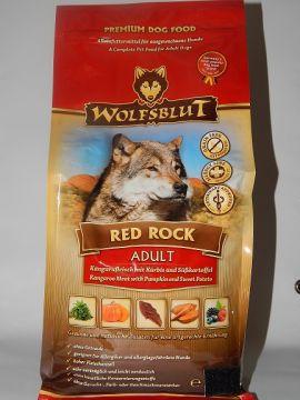 Wolfsblut Dose Red Rock 395g (Menge: 6 je Bestelleinheit)