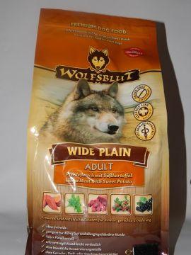 Wolfsblut Dose Wide Plain 395g (Menge: 6 je Bestelleinheit)