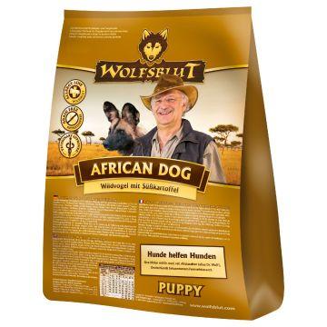 Wolfsblut African Dog puppy 2 kg