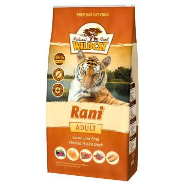 Wildcat Cat Rani 500 g