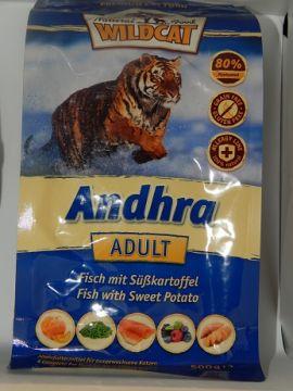 Wildcat Cat Andhra 500 g