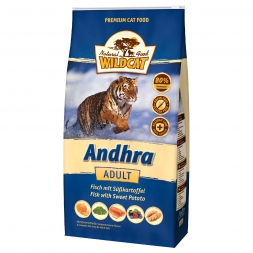 Wildcat Cat Andhra 3 kg